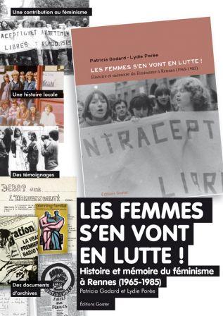 Histoire et mémoire du féminisme à Rennes