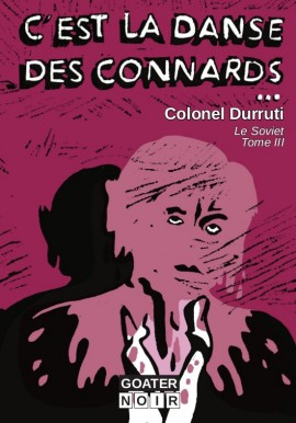 couverturecestladansedesconnards
