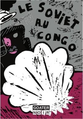 couverture Le Soviet V au congo