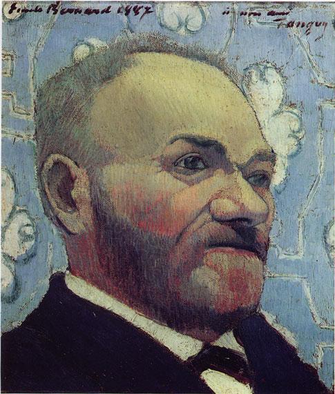 Émile_Bernard,_Portrait_du_Père_Tanguy,_1887